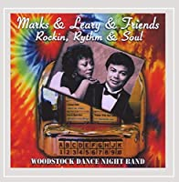 Rocking Rhythm & Soul  Woodstock Dance Night Band