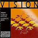 Vision ヴィジョン ヴァイオリン弦 セット VI100 3/4