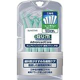 サンスター GUM(ガム) 歯間ブラシ L字型 (L) 10本入り×60点セット (4901616212053)