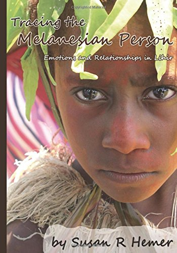 Amazon.co.jp通販サイト(アマゾンで買える「Tracing the Melanesian Person: Emotions and Relationships in Lihir」の画像です。価格は3,642円になります。