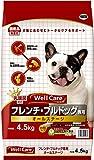 ウェルケア フレンチ・ブルドッグ専用 オールステージ 4.5kg