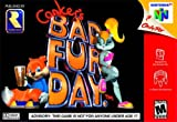 Conker's Bad Fur Day / Game