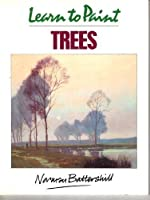 Learn to Paint Trees (Collins Learn to Paint)