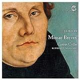 J.S. Bach: Missae breves