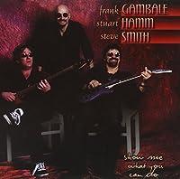 Gambale Hamm & Smith by Gambale (1998-07-28)