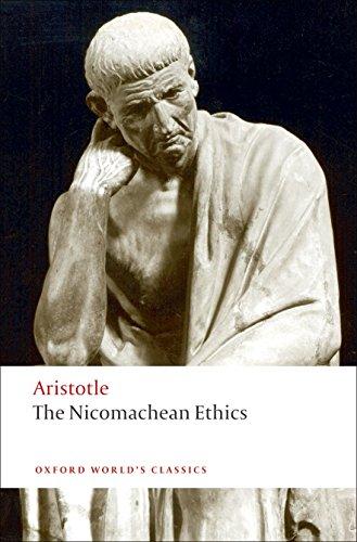 Download The Nicomachean Ethics (Oxford World's Classics) 0199213615