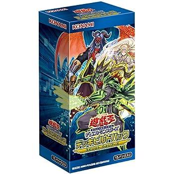 遊戯王OCG デュエルモンスターズ デッキビルドパック スピリット・ウォリアーズ BOX