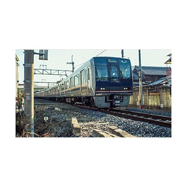 JR西日本 アーバントレイン・コレクション 【...の紹介画像8