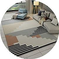 ラグ・カーペット カーペット浴室防水マットリビングルームソファコーヒーテーブルマットホームキッチン玄関ドアマット寝室ベッドサイドマット (Color : C, Size : 140cmx200cm)