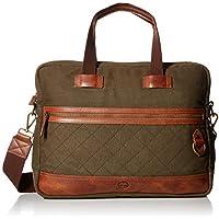 Timberland mens Nantasket Briefcase Messenger Crossbody Bag Briefcase One Size