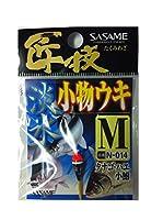 ささめ針 匠技 淡水小物ウキ N-014 M