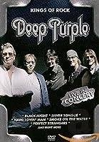 KINGS OF ROCK - DEEP PURPLE [DVD] [Import]
