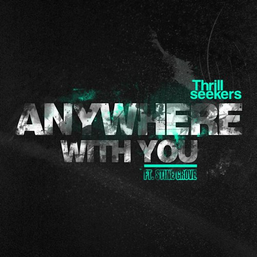 Anywhere With You (Club Mix) [...
