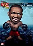 JON JONES ROUND 5 SERIES 2 TITANS WALKOUTWEAR EXCLUSIVE VINYL ACTION FIGURE 1/800 by Round 5 MMA [並行輸入品]