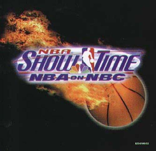 NBA Showtime: NBA on NBC (Dreamcast) by Midway Games Ltd [並行輸入品]