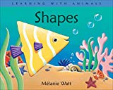Shapes (Learning with Animals)