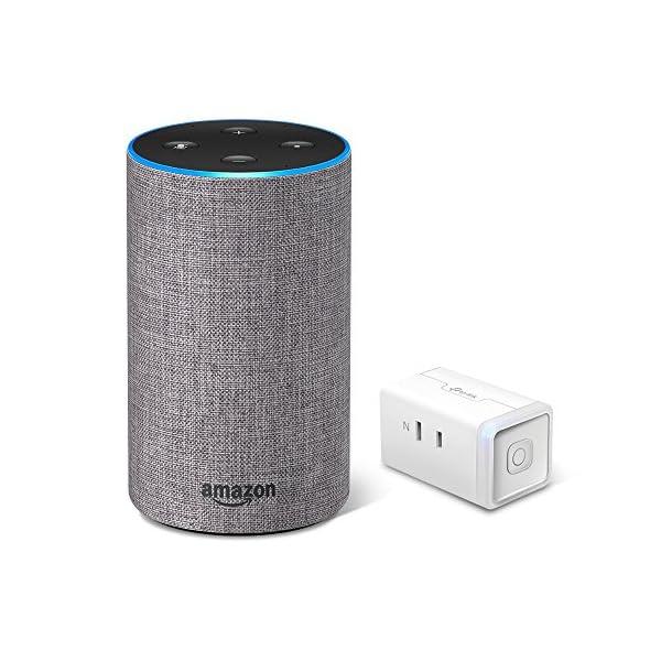 Echo 第2世代 - スマートスピーカー wi...の商品画像