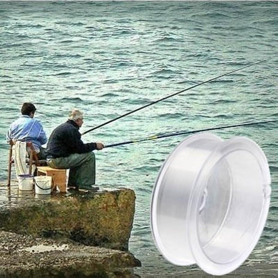 聡明ジョットディボンドン祈るWTYD アウトドア釣り用品 100m超強力3.5#0.30mm 8.4kg川釣り専用の鷹釣りライン アウトドアに使う