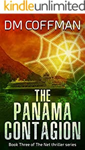 The Panama Contagion (The Net Book 3) (English Edition)