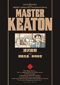 MASTERキートン 1 完全版 (ビッグコミックススペシャル)