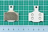 高温焼結 マグラ MAGURA MTシリーズ用 type 7.1 ディスクブレーキパッド メタルパッド