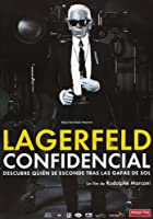Lagerfeld Confidencial (Pal/Region 2) [DVD] [Import]