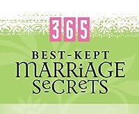 365 Best-kept Marriage Secrets Perpetual Calendar (365 Days Perpetual Calendars)