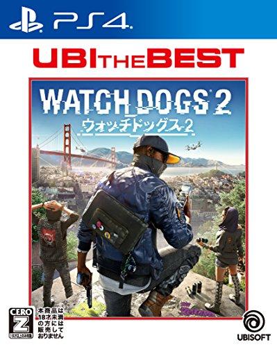 ユービーアイ・ザ・ベスト ウォッチドッグス 2 (Watch Dogs 2)