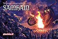 Inmedia Srl/Giochix GIO00033 Samhain Board Game