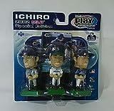 ICHIRO 2002MLB Special Edition Mini PlayMaker Bobbing Heads [並行輸入品] (¥ 4,890)
