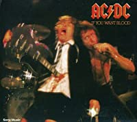 If You Want Blood You Got It by Ac/Dc (2004-01-14)