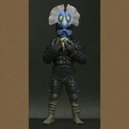 大怪獣シリーズ 「プロテ星人」 少年リック限定商品
