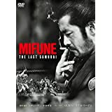 MIFUNE:THE LAST SAMURAI