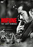 MIFUNE THE LAST SAMURAI[DVD]