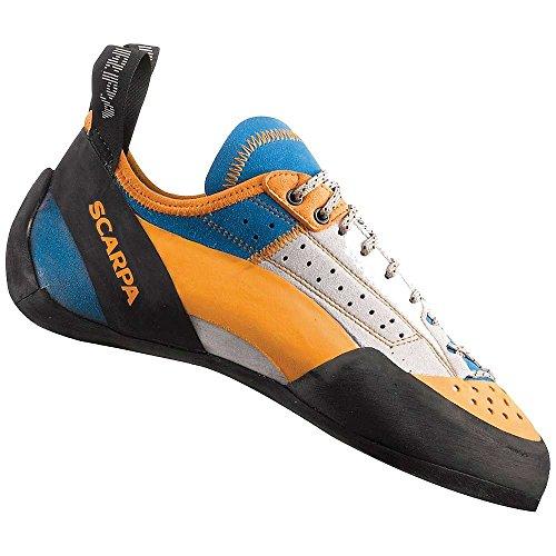 (スカルパ) Scarpa メンズ クライミング シューズ・靴 Techno X Climbing Shoe [並行輸入品]