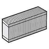 [パナソニック 2645469] 加湿機能付セラミックファンヒーター交換用加湿フィルター