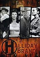 Halliday Brand [DVD] [Import]