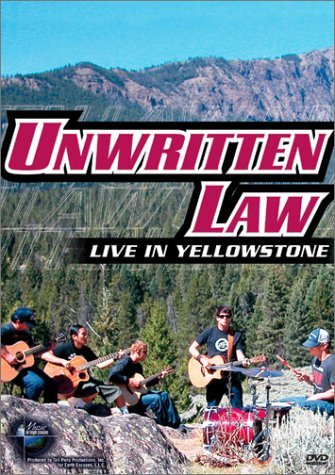 Music in High Places - Unwritten Law (Live in Yellowstone)