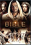 Bible: The Epic Miniseries [DVD] [Import]