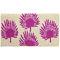 From St Xavier Women's Isla Clutch, Cream Pink, One Size