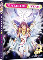 Kaleido Star: Season Two & Ovas [DVD] [Import]