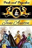 Pride and Prejudice (Best Novel Classics)