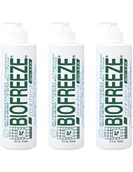 【3個セット】バイオフリーズ 徳用ボトルタイプ