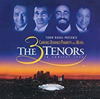 3 Tenors in Concert