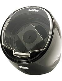 Jelphy ワインディングマシーン 1本巻き マブチモーター採用 KA003 (ブラック)