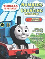 Thomas and Friends Learning Series: Numbers and Counting [並行輸入品]