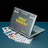 SPACE INVADERS(スペースインベーダー) ガジェットデカール [並行輸入品]