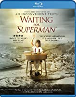 Waiting for Superman [Blu-ray] [Import]