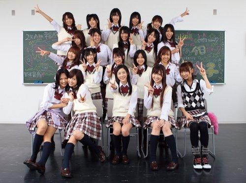 「大声ダイヤモンド/AKB48」のセンターに○○を大胆起用...?!元気な歌詞&MV情報はこちら♪の画像
