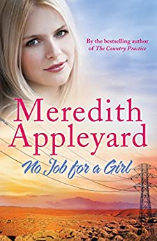 No Job for a Girl by [Appleyard, Meredith]
